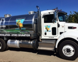 Hydro-Vac & Pump Truck Services