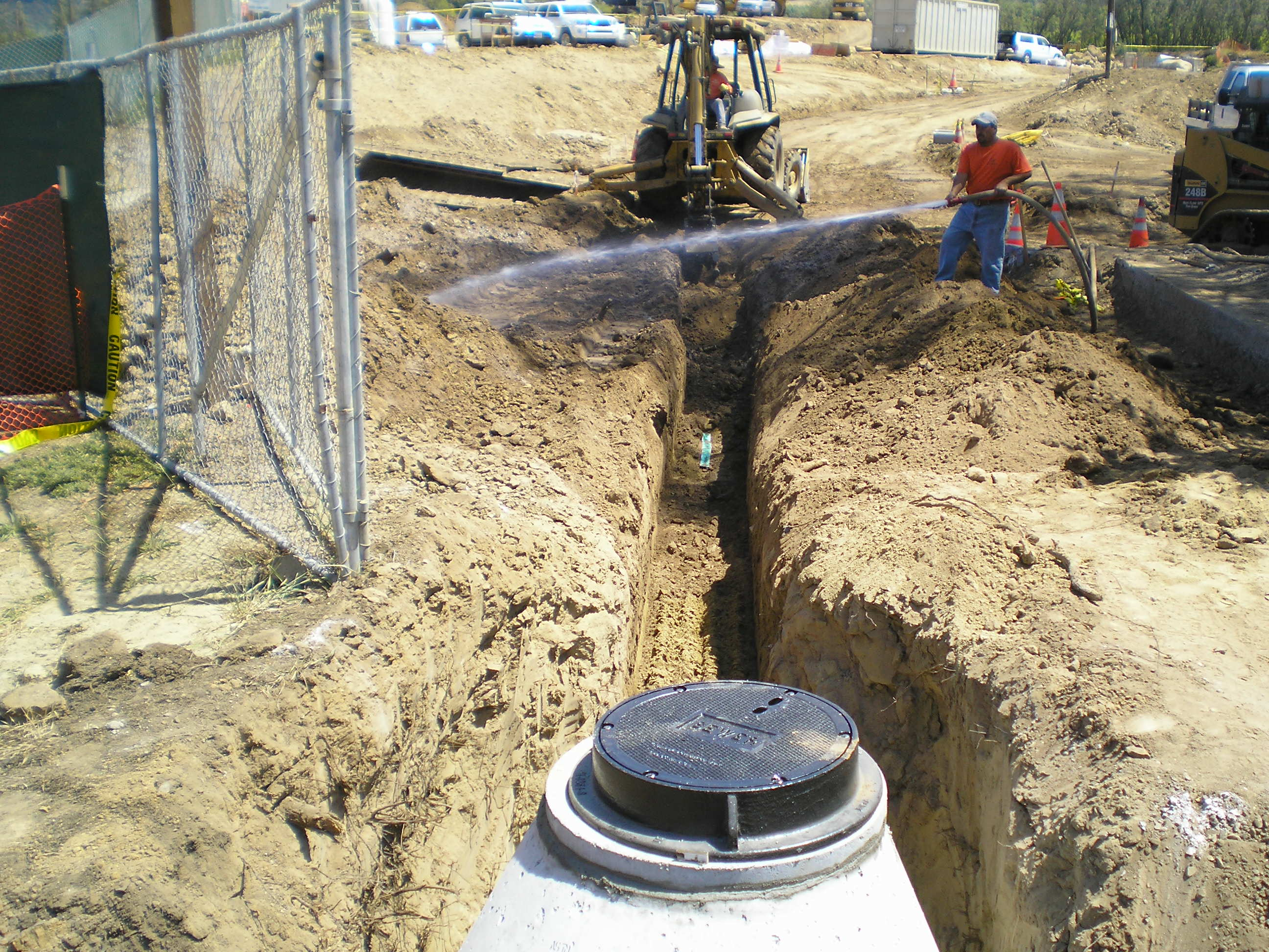 sewer  u0026 septic systems